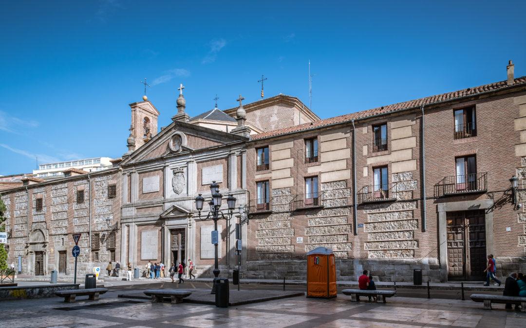 El Madrid de los Austrias: un paseo por la ciudad medieval