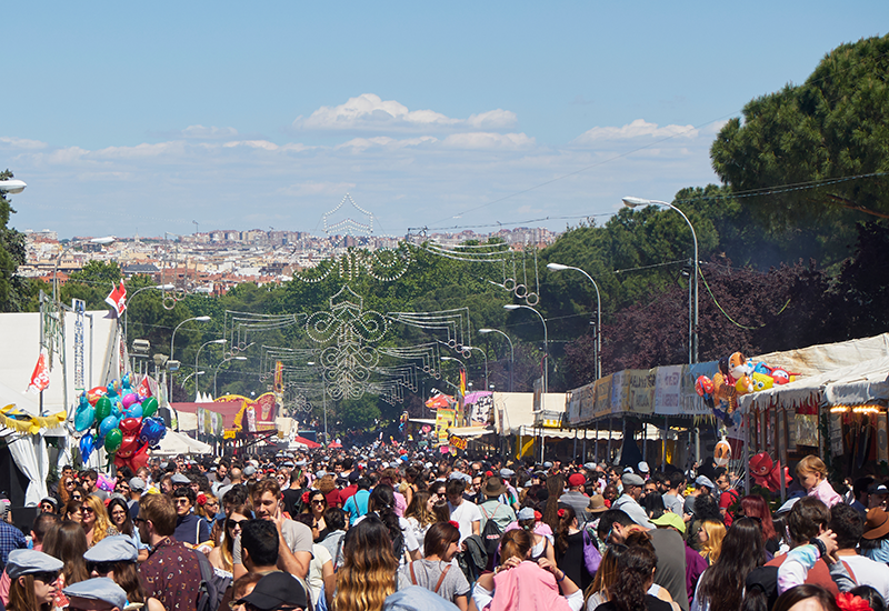 San Isidro Festival and Feast
