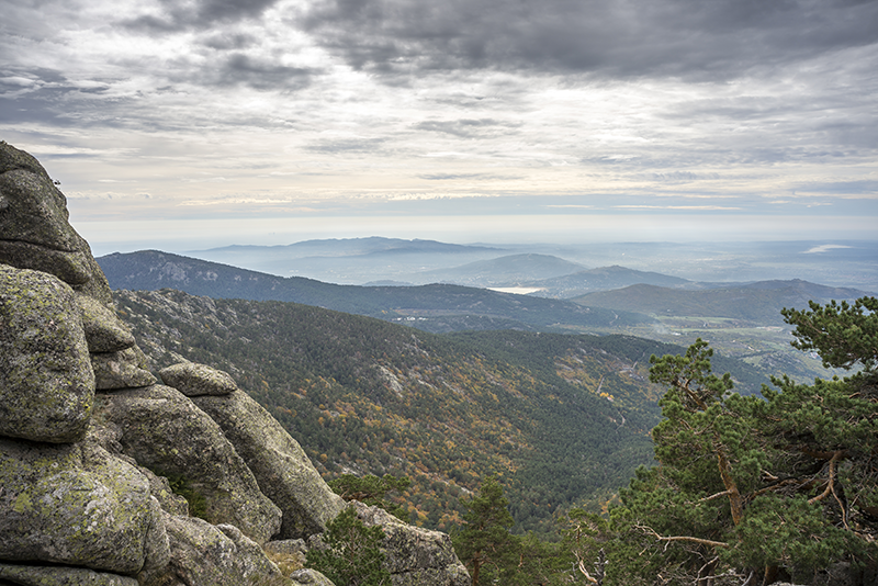 4 charming places in Madrid's mountains