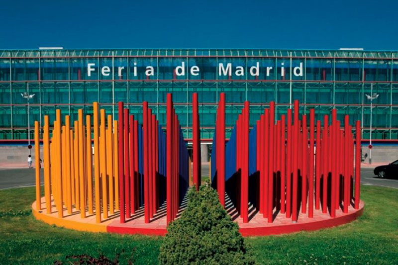 Exhibitions to enjoy at IFEMA, Feria de Madrid