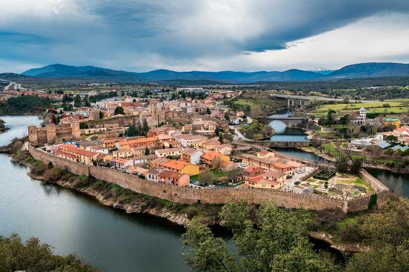 Pueblos con encanto de Madrid para conocer en verano