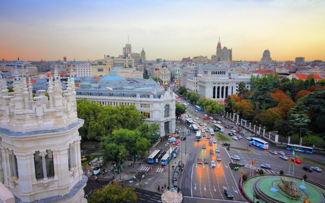 What to see in Madrid in a weekend
